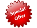 A Sample Special Offer Top Listing Advert