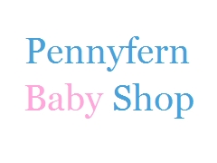 Pennyfern Baby Shop - We are Port Glasgow's Only Independent Baby Shop for pram sets, baby clothes, buggy liners, silver cross specialists, bedding, shoes and much more..