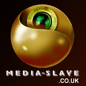 Media-Slave Web and Graphics - Main image